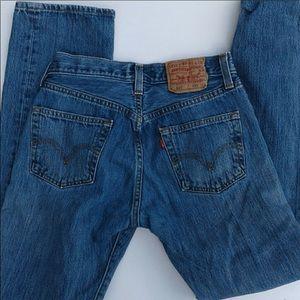 Levi's Stratus 501 Men's Jeans